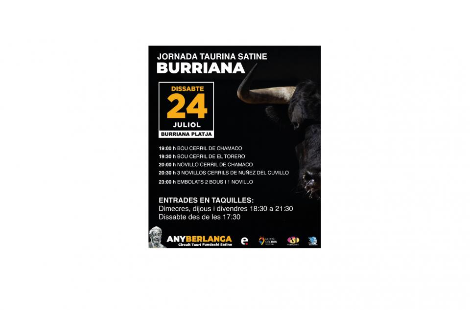Satine-Burriana